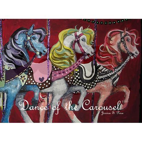 dance of the carousel