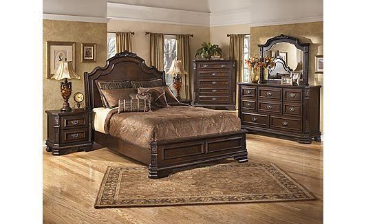 Ashley Furniture Bedroom Furniture For Sale Ashley Bedroom Furniture Sets Ashley Furniture Bedroom Ashley furniture gold bedroom set