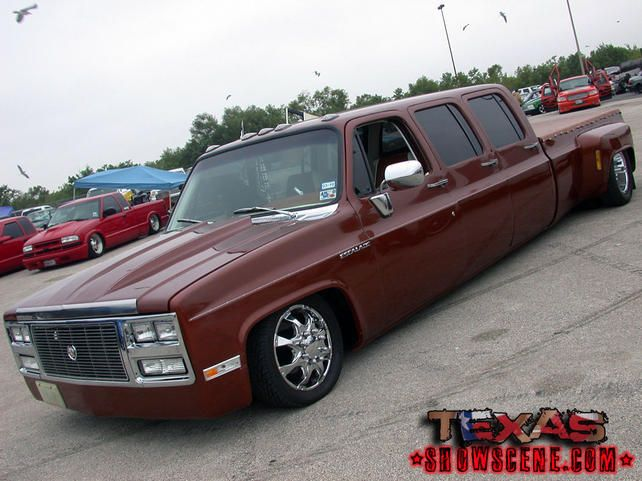 6 door Chevy dually. & 6 door Chevy dually.. | Dream Car Garage | Pinterest | Doors ... pezcame.com