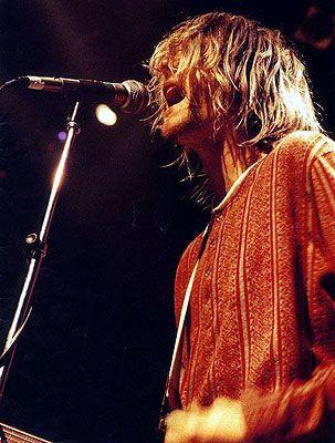 #GRUNGE #rock #nirvana #cobain   makes me smile in 2019 ...  Grunge