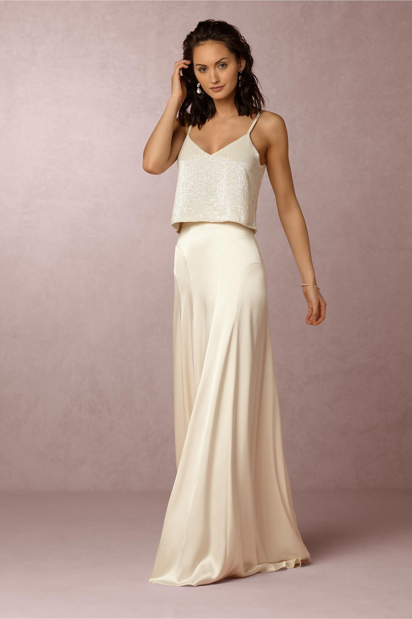 Francine Top | Wedding, Skirts and Engagement parties