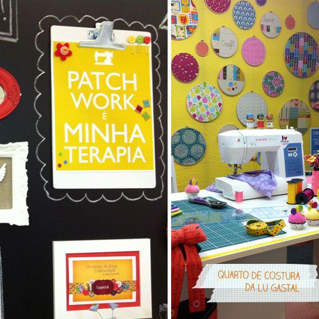 Venha com a gente visitar a Brazil Patchwork Show! | Blog Elo 7
