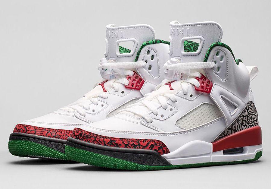 The Original Jordan Spiz'ike is Back | Air