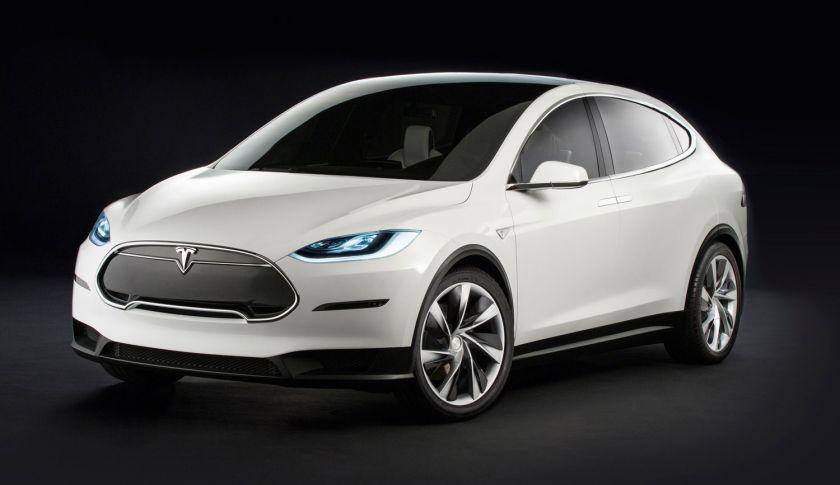 Elon Musk Wants 1 Million Teslas On The Road Soon Fortune