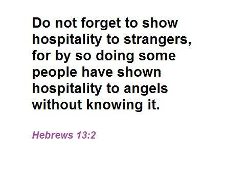 Heb 13:2