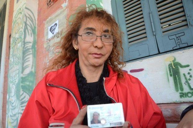 Cambió su #género en el DNI y logró el traslado a una cárcel de mujeres en #Córdoba