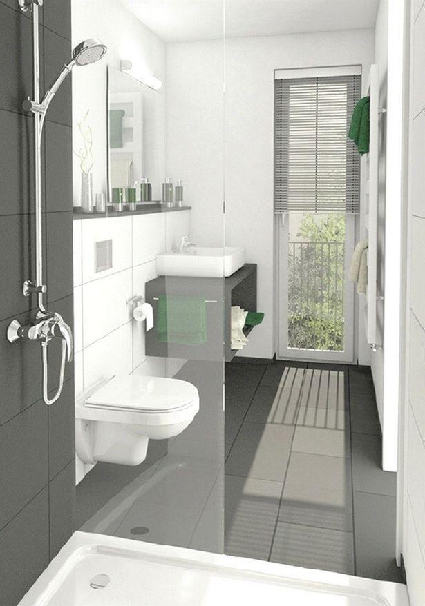 Modernes Badezimmer Klein Modernes Badezimmer Klein Die Post Modernes Badezimmer Toilettenideen In 2020 Badezimmer Klein Badgestaltung Modernes Badezimmer
