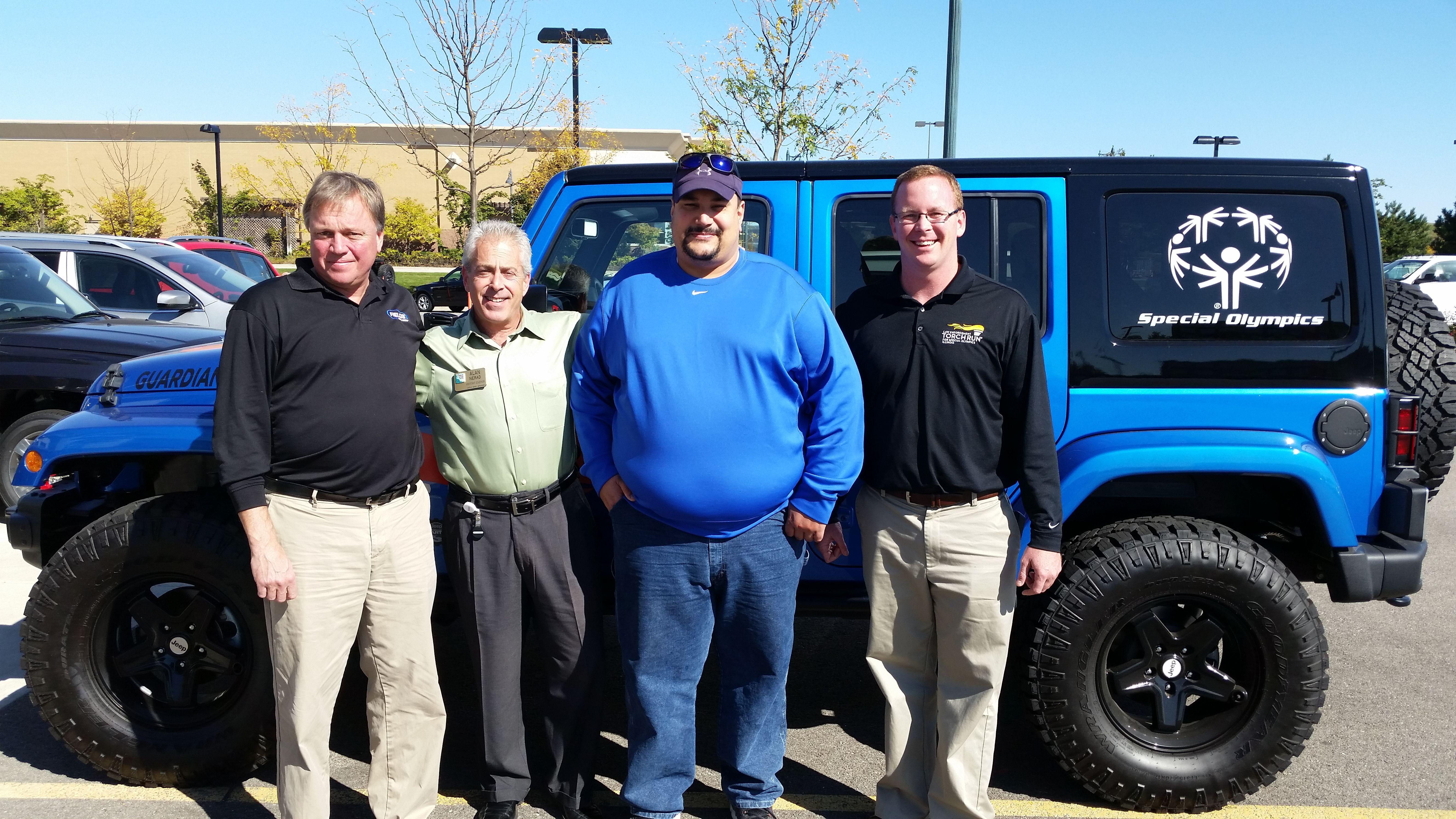 Visit Fields Chrysler Jeep Dodge Ram Today At 2800 Patriot Blvd At