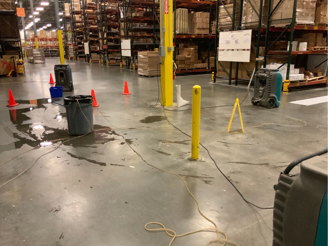 Commercial Cleaning Services In Georgia And Tennessee In 2020 Commercial Cleaning Commercial Cleaning Services Damage Restoration