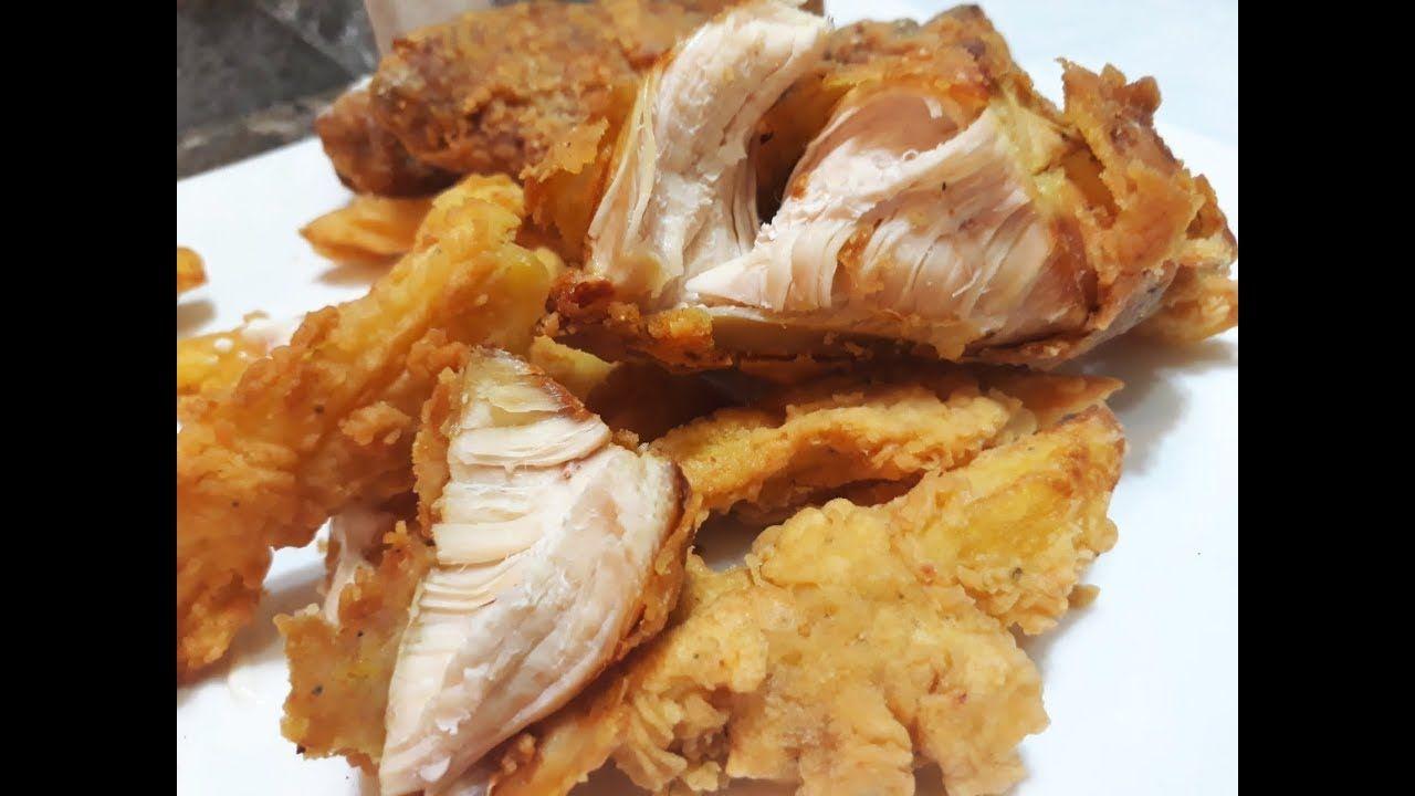 أطيب وانجح بروستد دجاج استواء ولون وطعم مع بطاطا فرسكاس تابعوا الفيديو Meat Recipes Meat Chickens Recipes