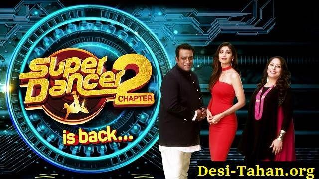 Super Dancer Chapter 2 Episode 1 - 30th September 2017 video