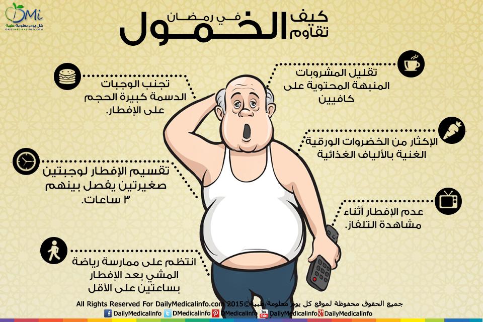 لمحاربة الخمول فى رمضان مجمع عيادات بيرل الرياض الازدهار 0112632424 Health Medical Memes