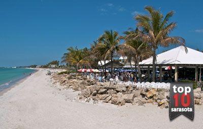 The Beachhouse Restaurant Anna Maria Island