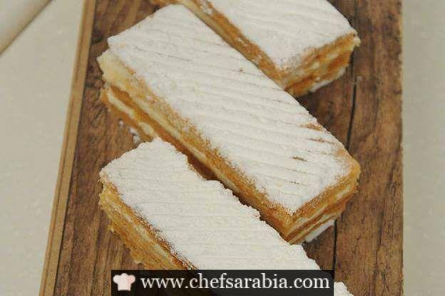 ميلفيه Food Recipes Desserts