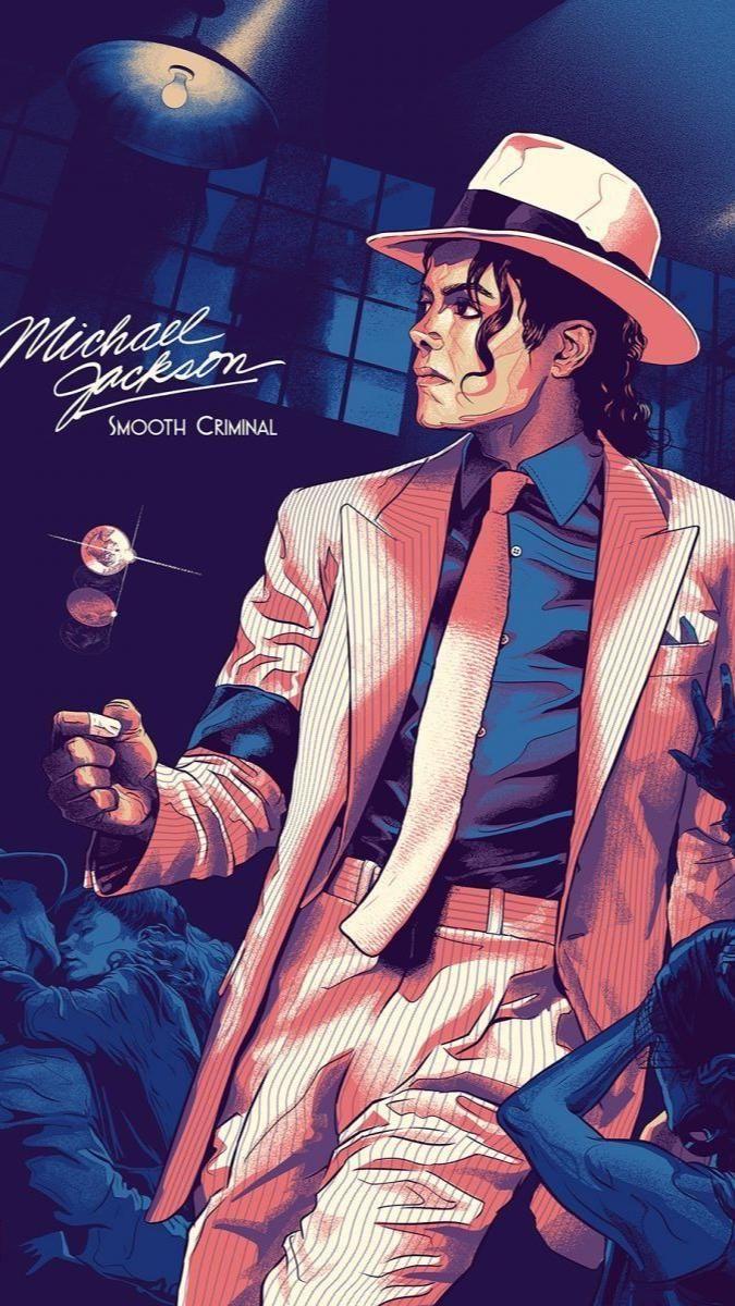 Michael Jackson wallpaper/art 😍follow me for more<3