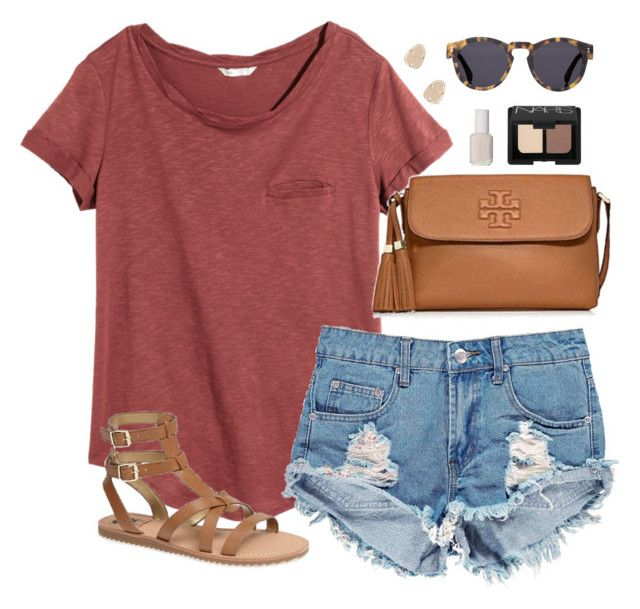 """""""burnt Orange"""" By Classically-preppy Liked On Polyvore"""