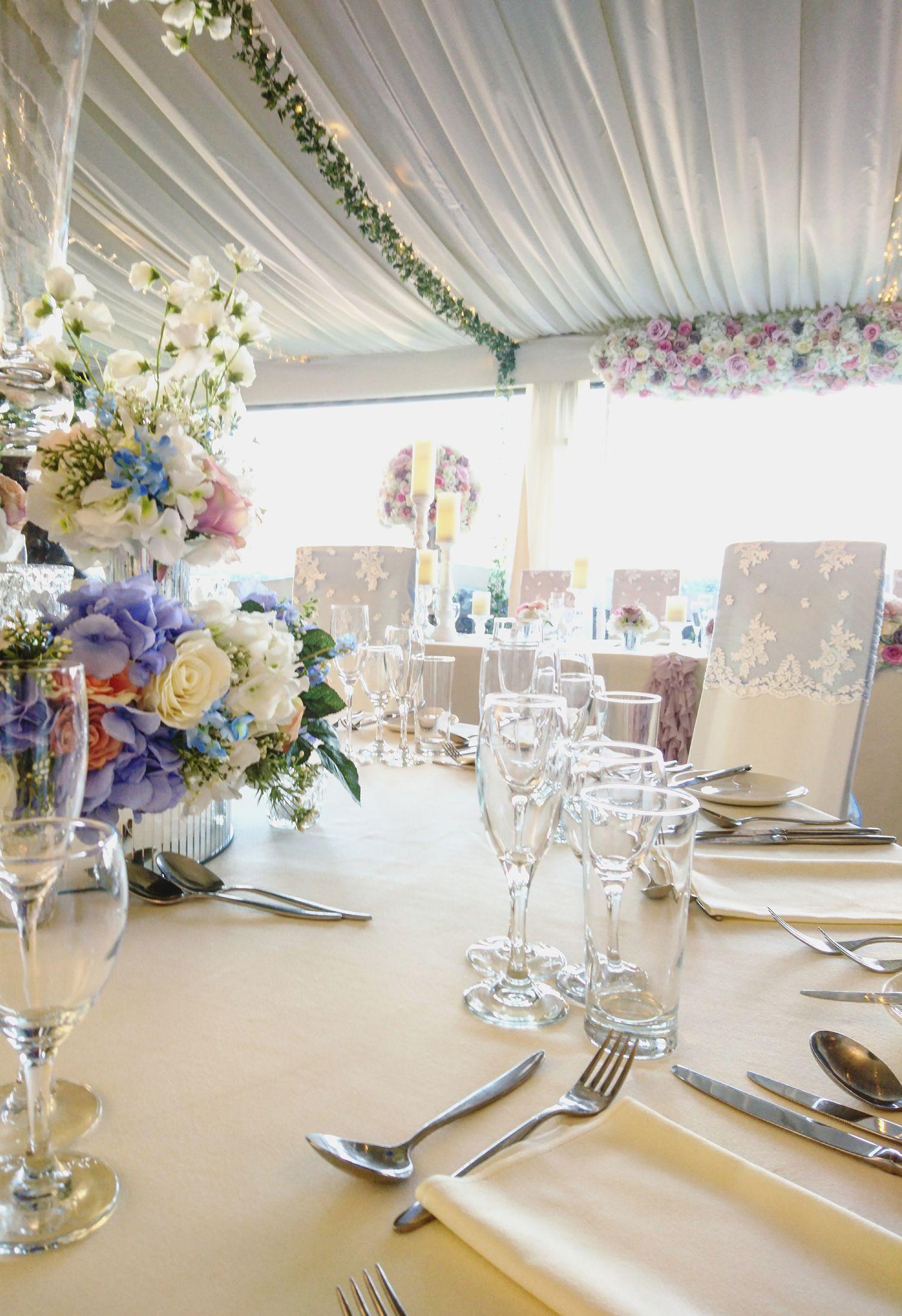 Wedding Marquee Oxwich Bay Hotel Marquee Wedding Wedding Hotel