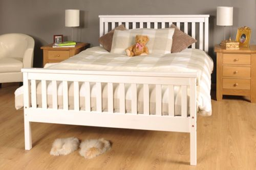 Atlantis Bed Chocolate White Pine 488ft King 48ft48 Double 48ft Adorable Atlantis Bedroom Furniture