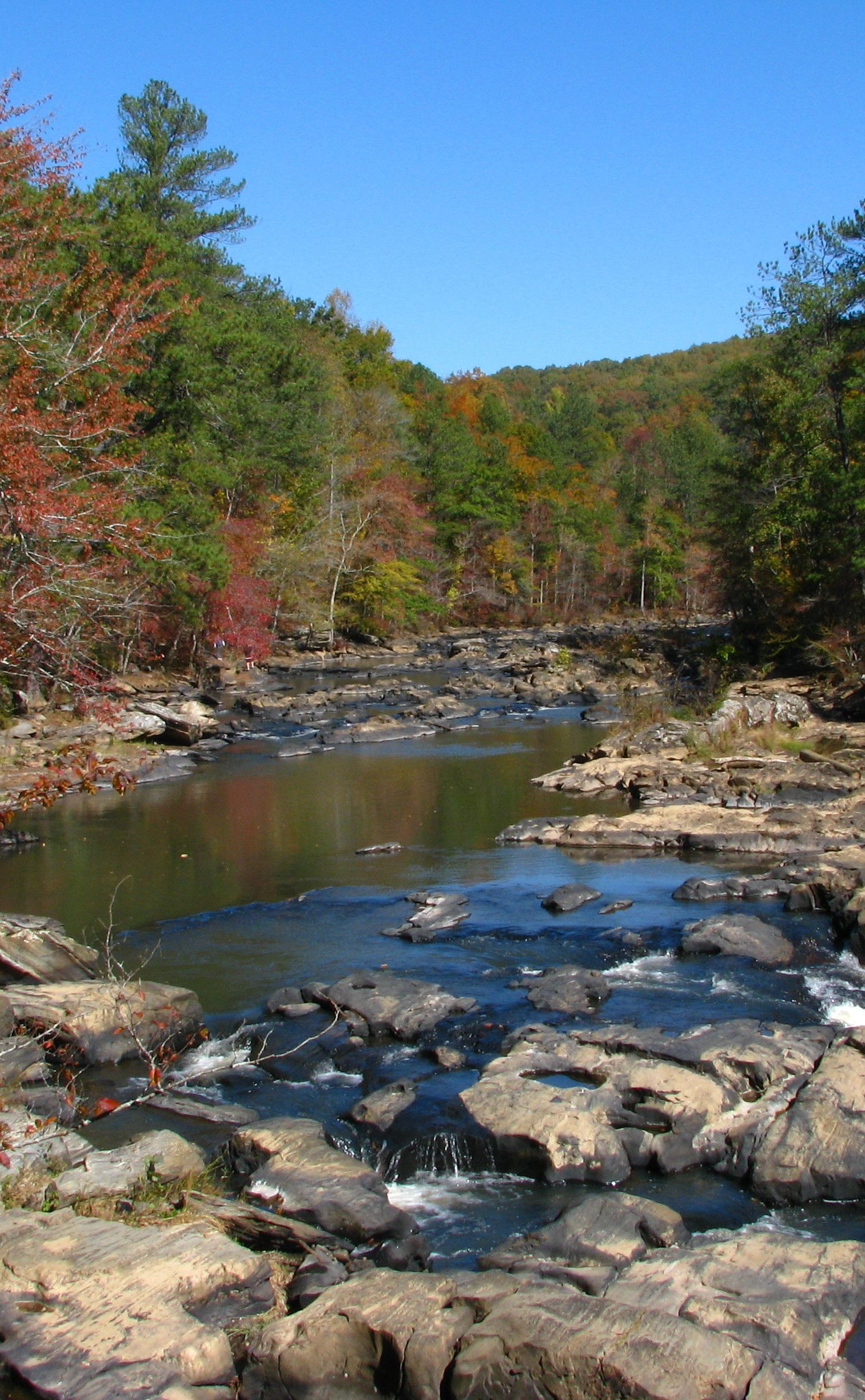 Sweetwater Creek State Park in 2019 | Trip GA | Sweetwater creek