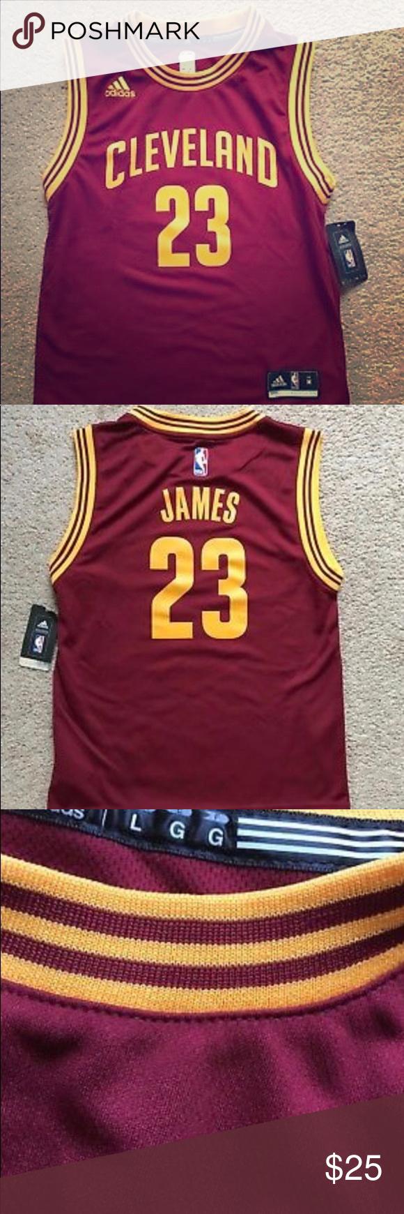 Novedades con etiquetas adidas etiquetas Camiseta NWT Cleveland adidas Cavaliers NWT 9fab998 - sulfasalazisalaz.website