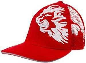 Kings XI Punjab Mesh Cap (Red) At Rs.138  2cebd4556acf