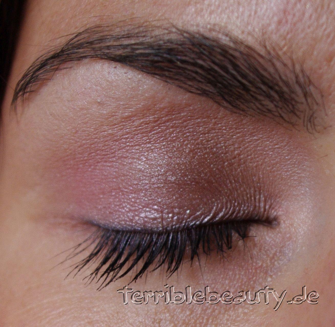 Тени для век Luminizing Satin Eye Color Trio оттенок Pink Sands RD711