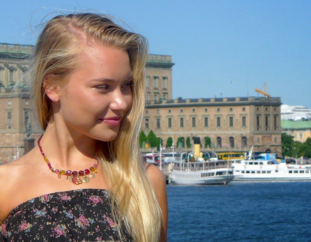 The Matrix Of World Travel How Hot Are Swedish Women  Are Swedes The Best Lo-7137