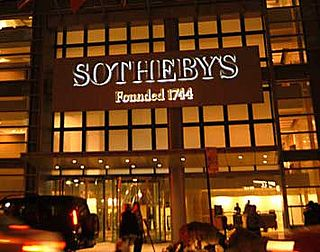 Sotheby's To Enter Chinese Luxury Property Market In 2013