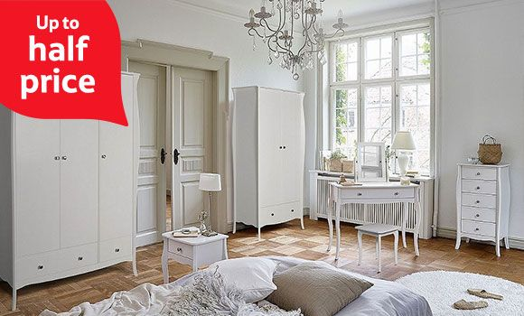 Tesco Direct White Painted Bedroom Furniture Painted Bedroom Furniture Furniture