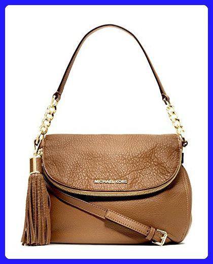 daaf78af65a7 Michael Kors Bedford Medium Tassle Convertible Acorn Shoulder Bag -  Shoulder bags ( Amazon Partner-Link)