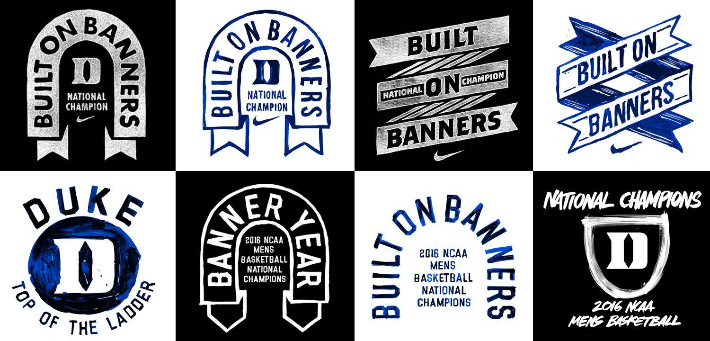 Nike — Lincoln Design Company Portland, Oregon Design