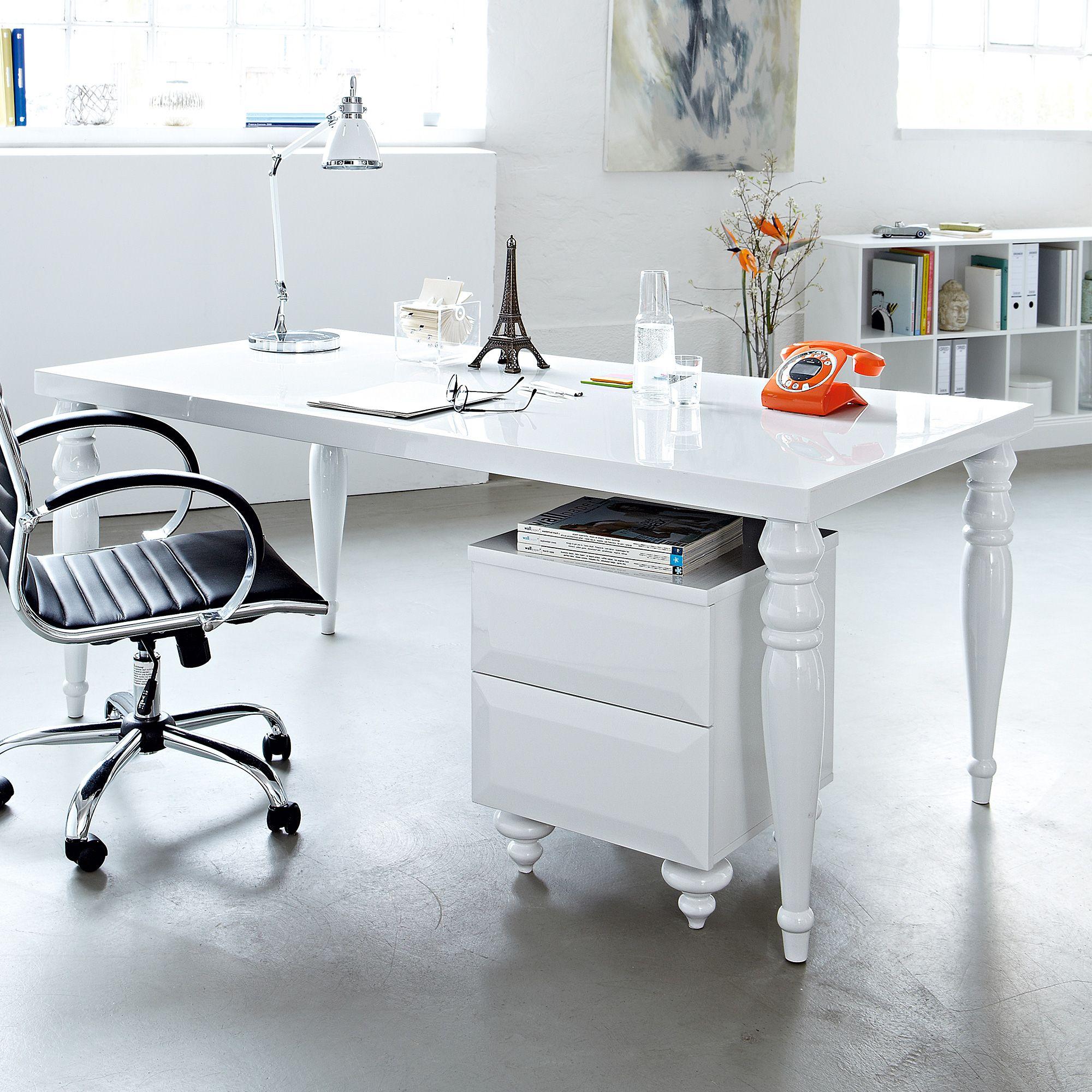 schreibtisch splendor im schneider online shop workplace pinterest schreibtisch tisch. Black Bedroom Furniture Sets. Home Design Ideas