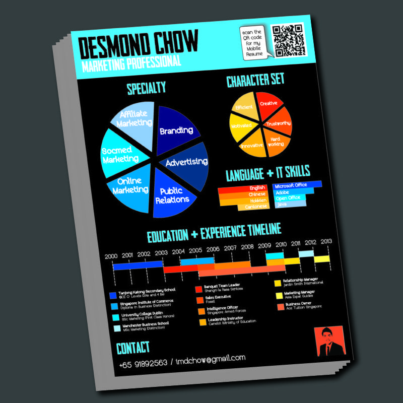 Pin by Style Resumes on Graphic Resumes Professional