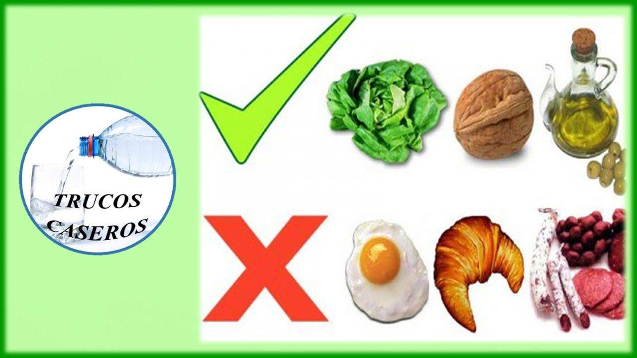 tratamientos naturales para bajar el colesterol malo