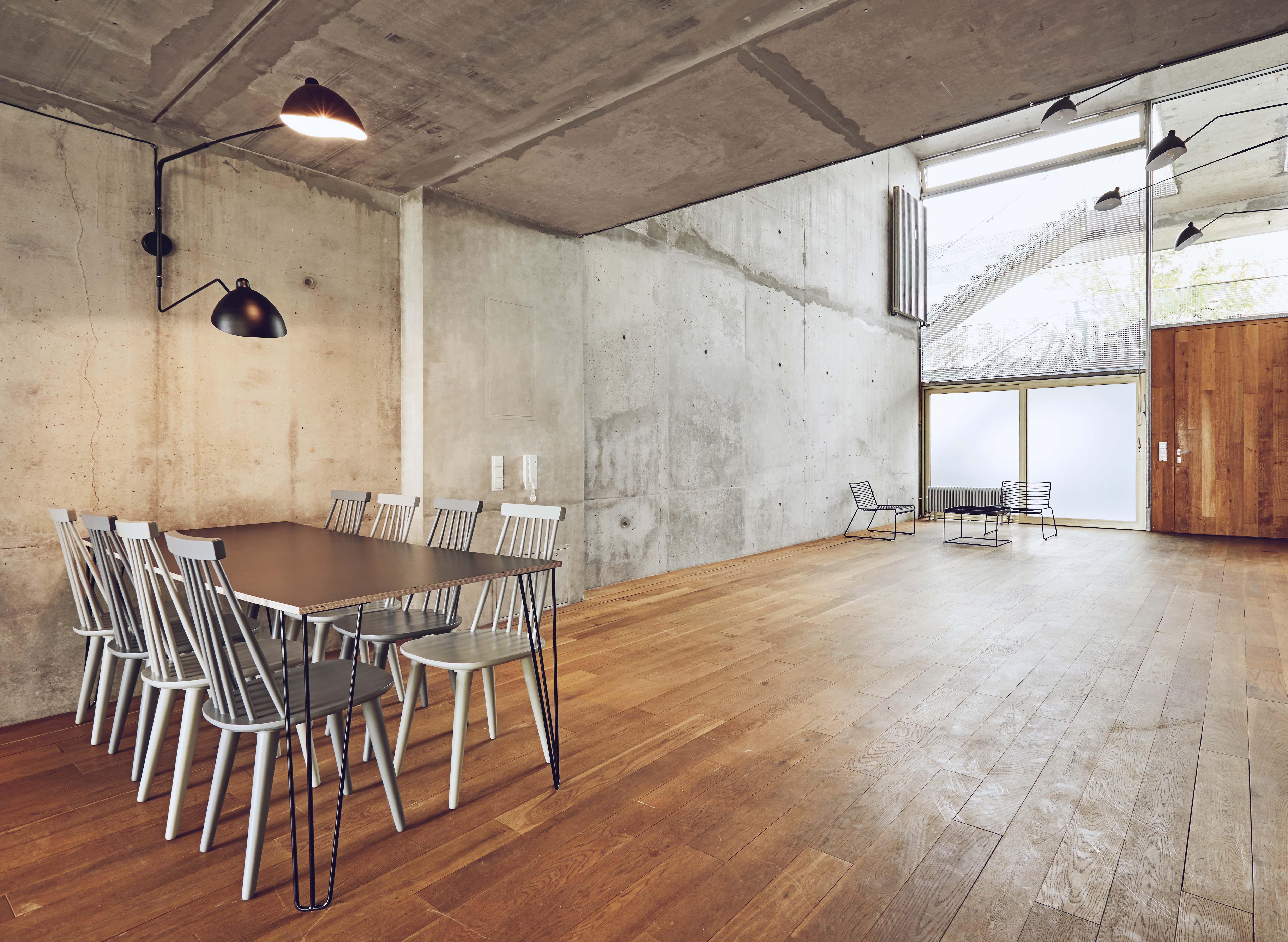 Fotostudio Tageslichtstudio Mietstudio Daylight Arno Brandlhuber Am Klner Brett Kln