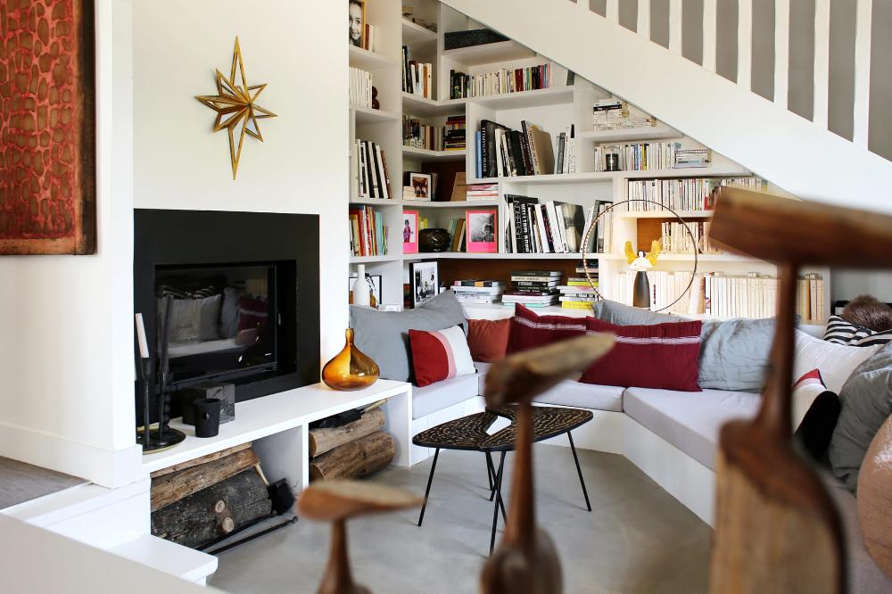 Anne Sophie Bidart Inside Closet En 2020 Maison Meuble Chambre A Coucher Petit Meuble