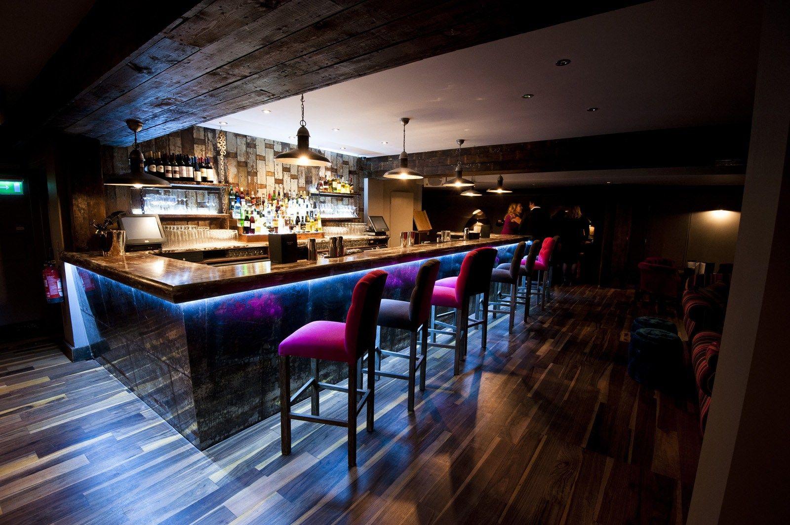 Cool Outdoor Bar Ideas   Cocktail Bar