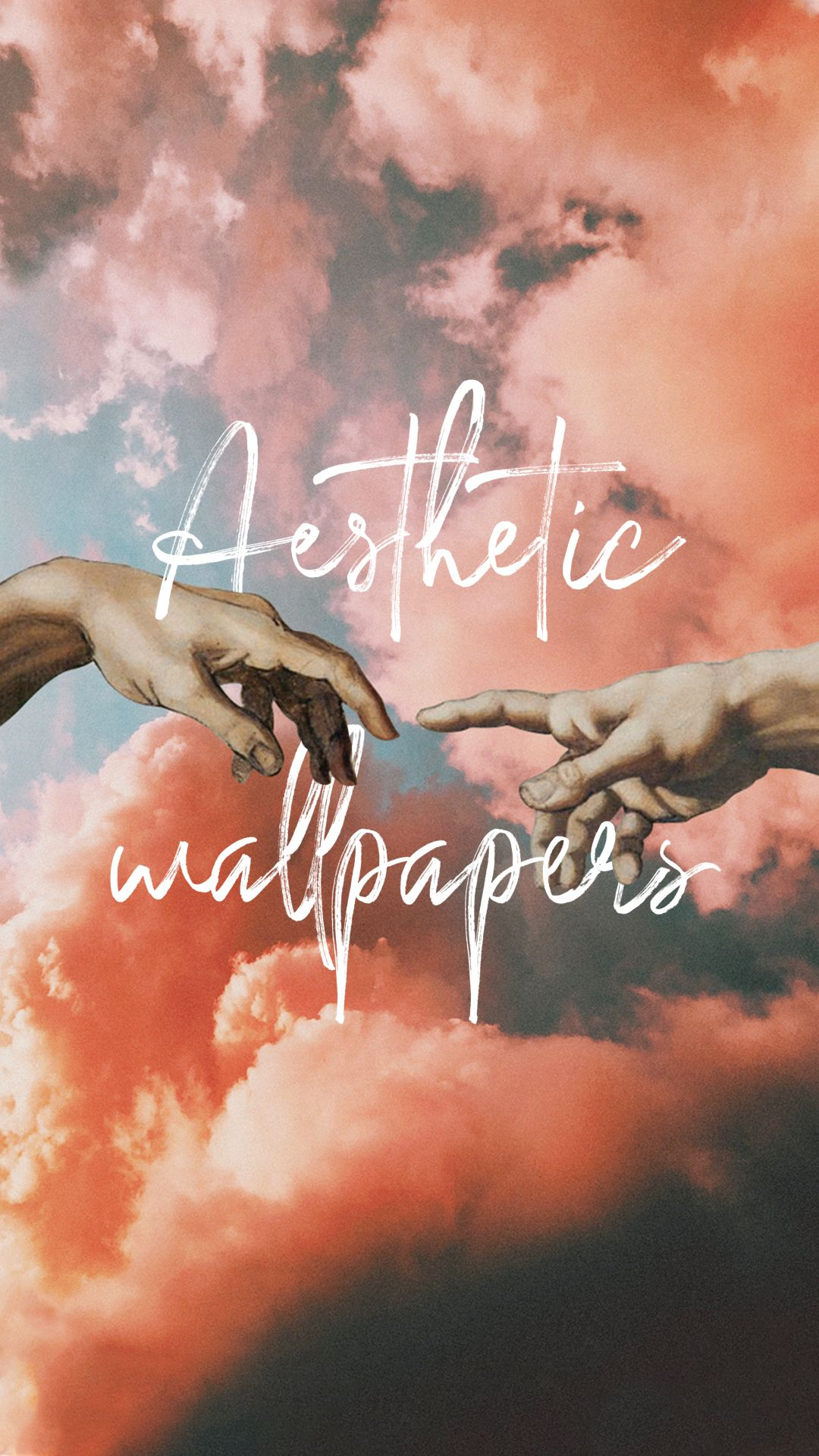 Create your own aesthetic wallpaper with PicsArt tools