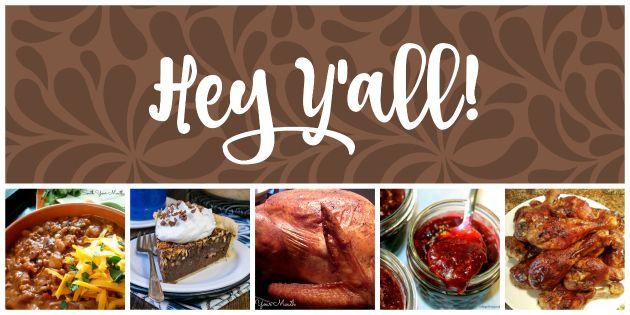 Discover original recipes and hilarious insights from southern food discover original recipes and hilarious insights from southern food blogger award winning recipe creator and forumfinder Images