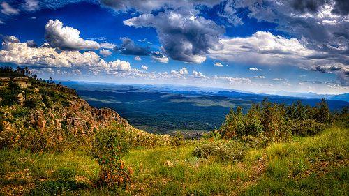 Rim Country  ©CEBImagery.com