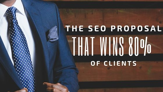 Download Seo Proposal Templates For Clients  Search
