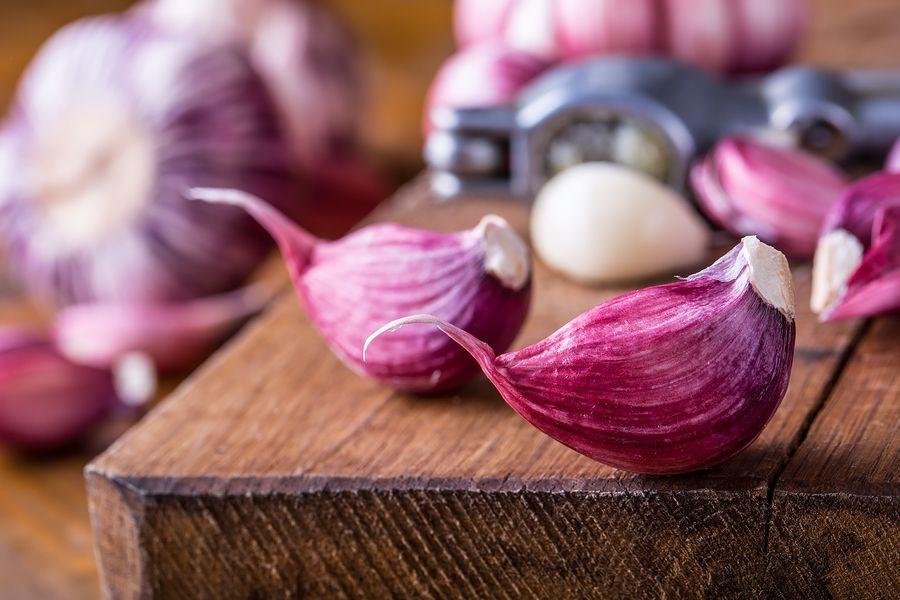 Garlic For Head Lice Hemorrhoids Natural Sleep