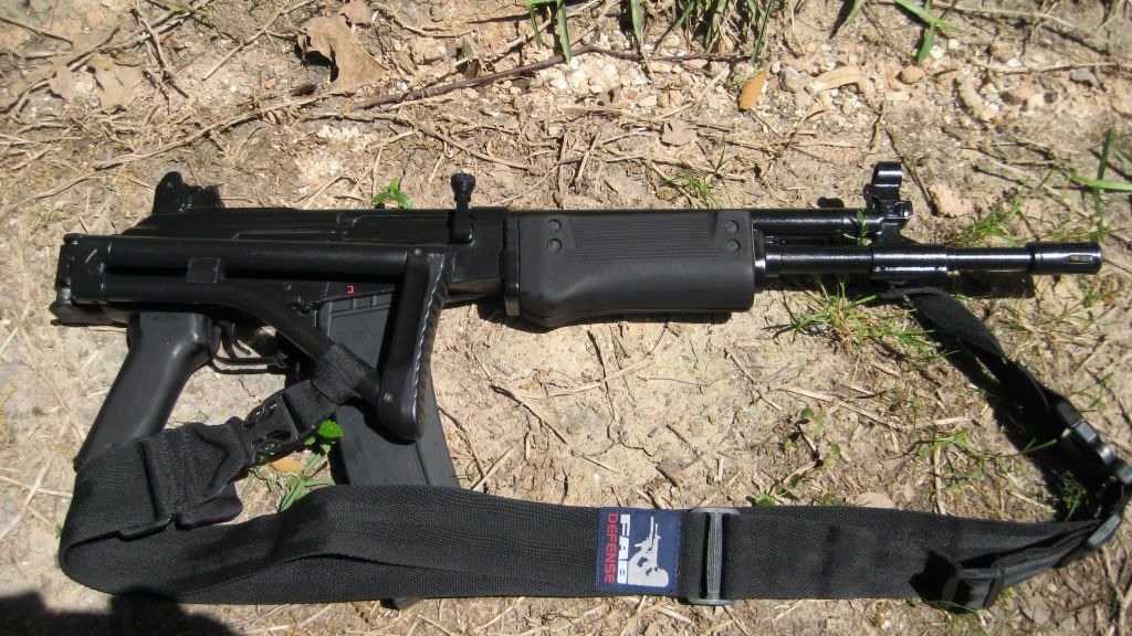 Let's see some Galil pics - Page 7 - AR15 COM | Galil SAR