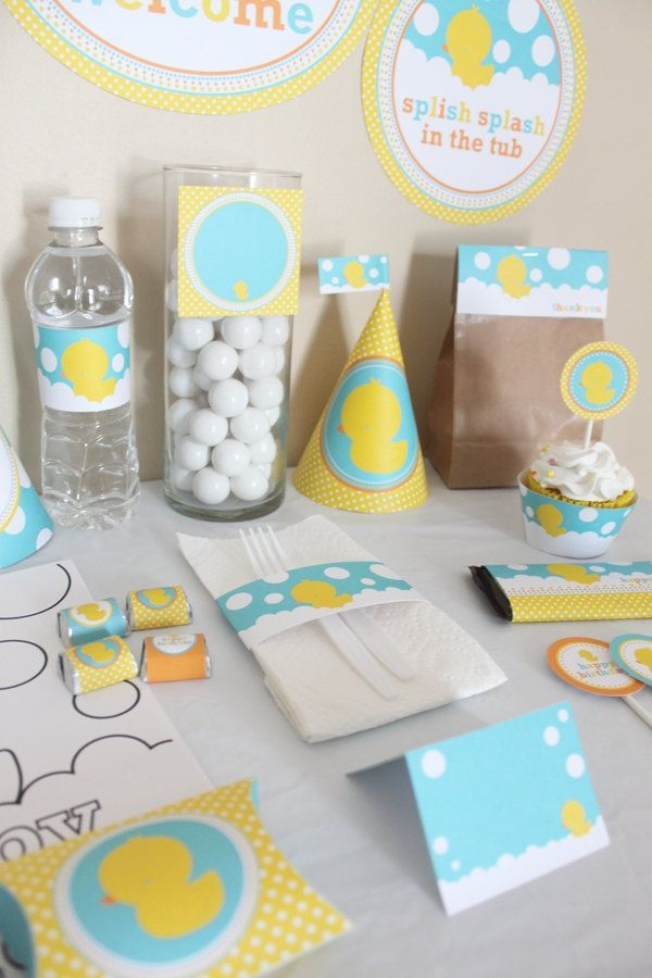 ideas para baby shower fiestas cancheras