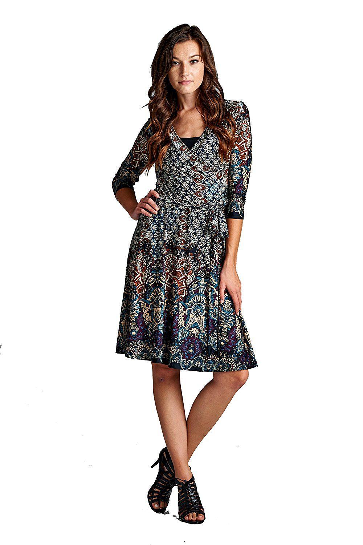 On trend paris bohemian sleeve short maxi dress check out