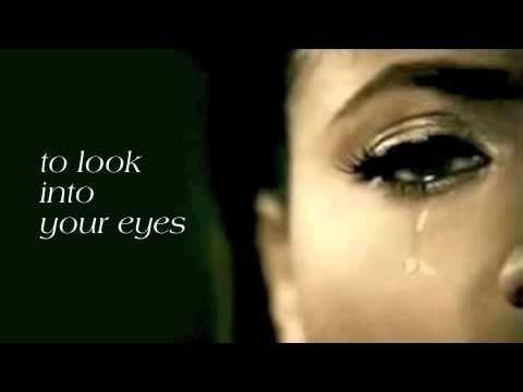 Christina Aguilera - Hurt (lyrics)  ....please forgive me <3