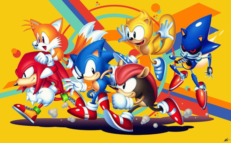 Https Twitter Com Nintendo Switch Sonic The Hedgehog Nintendo