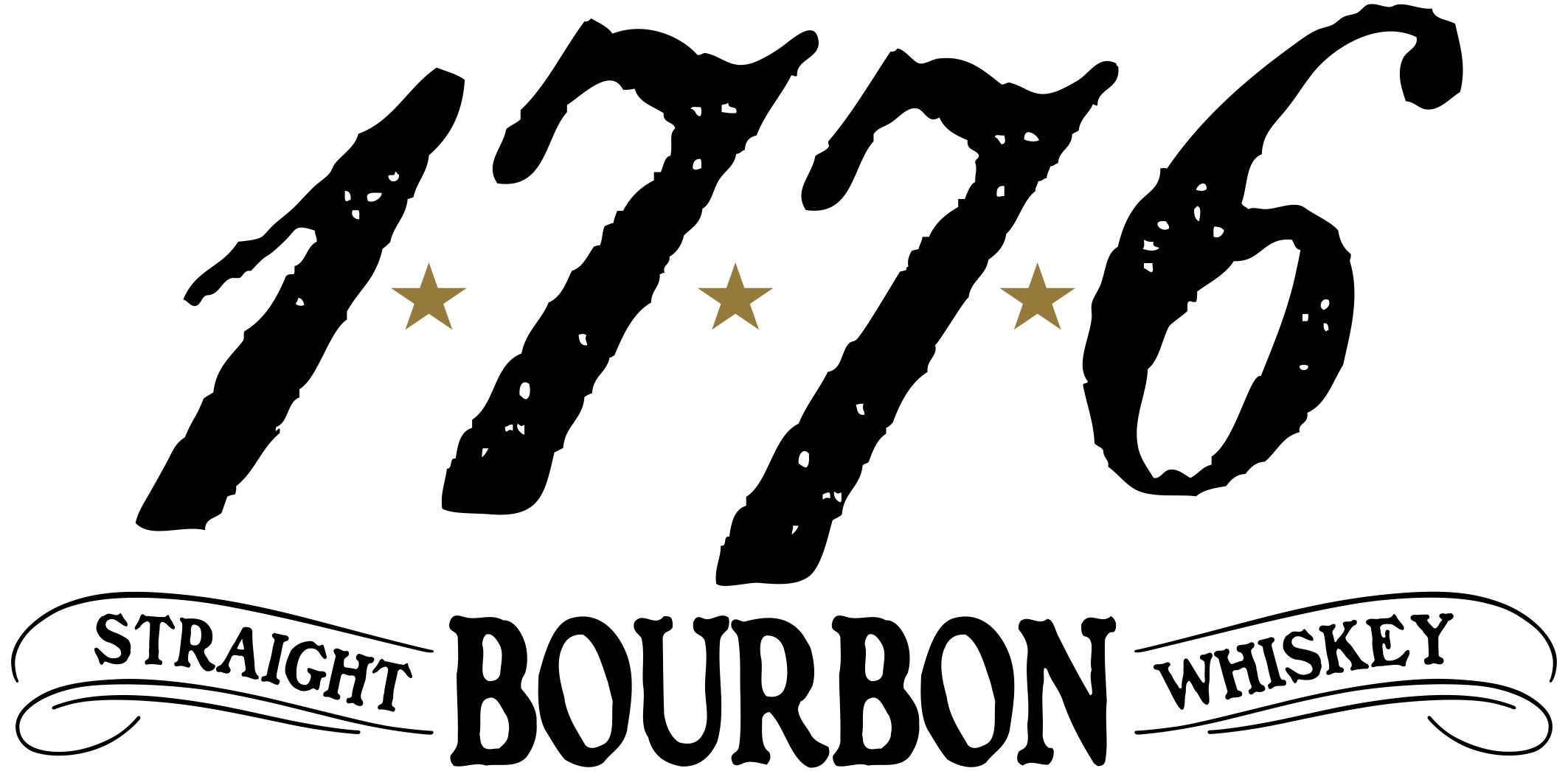 1776 Bourbon Whisky Logo | Bourbon barrel, Bourbon, Whisky