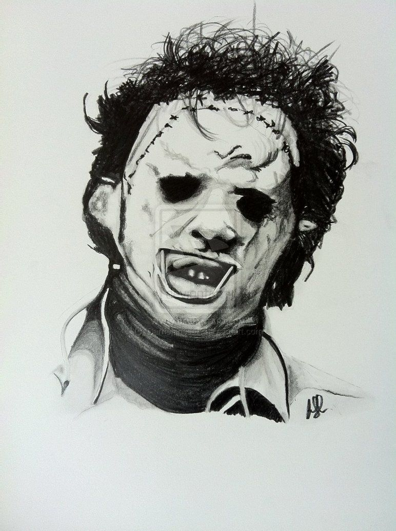 happy halloween love leatherface i like this stuff pinterest