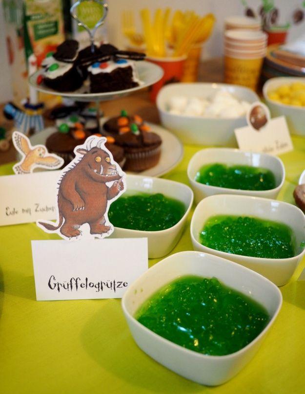 Photo of Feiern Sie mit dem Grüffelo-Geburtstag: Ideen, DIYs & Rezepte für eine erfolgreiche Grüffelo-Party – der Blog für Regenbogenfamilien
